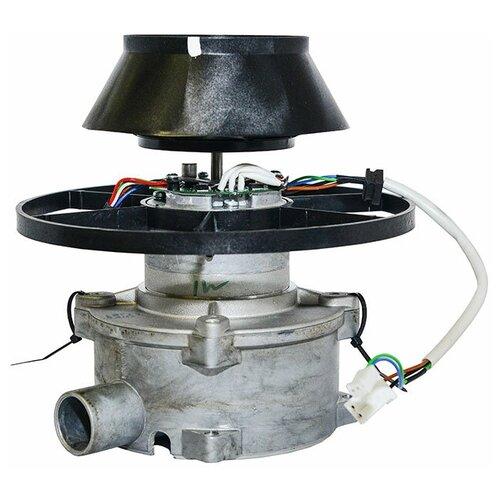 Нагнетатель воздуха для подогревателя Планар 8Д-8ДМ 12В сб.1527-01