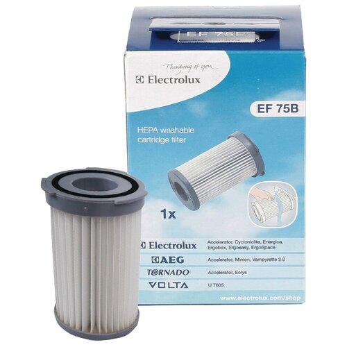 electrolux hepa фильтр ef31 Electrolux HEPA фильтр EF75B 1 шт.