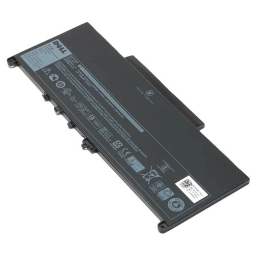 Аккумулятор DELL J60J5 для ноутбуков DELL dell e2216h