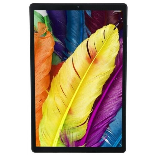 Фото - Планшет Lenovo Tab M10 Plus TB-X606F 32Gb (2020), серебристый планшет lenovo tab m10 plus tb x606f 32gb 2020 серый