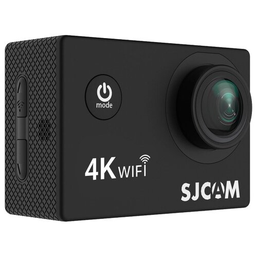 Экшн-камера SJCAM SJ4000 Air черный