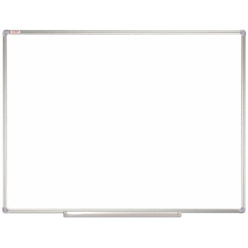 STAFF Доска магнитно-маркерная 45х60 см, алюминиевая рамка, Польша, Staff Profit, 237720