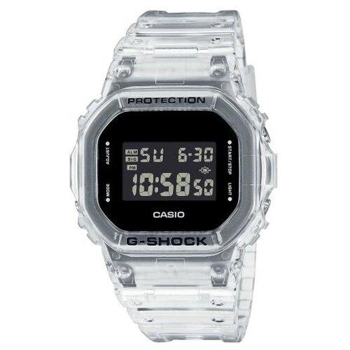Фото - Наручные часы CASIO G-Shock Наручные часы Casio DW-5600SKE-7ER casio часы casio dw 5600dc 1e коллекция g shock