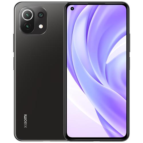 Смартфон Xiaomi Mi 11 Lite 8/128GB (NFC) черный