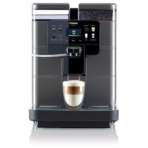 Кофемашина Saeco New Royal OTC, черный недорого