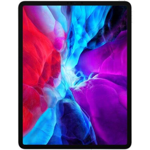 Планшет Apple iPad Pro 12.9 (2020) 256Gb Wi-Fi + Cellular, silver планшет apple ipad pro 11 2020 256gb wi fi cellular silver