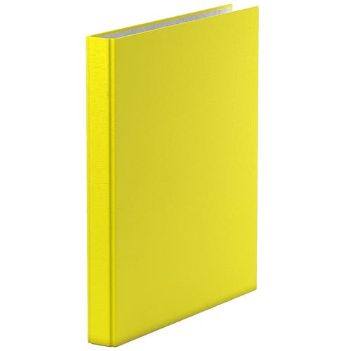 Фото - ErichKrause Папка–регистратор на 4 кольцах Neon А4, 35 мм желтый erichkrause папка–регистратор на 2 кольцах neon а4 35 мм розовый