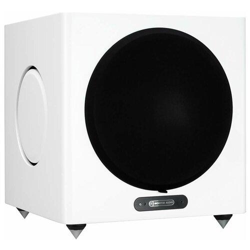 Сабвуфер Monitor Audio Gold W12 satin white