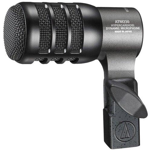 Микрофон Audio-Technica ATM230, черный