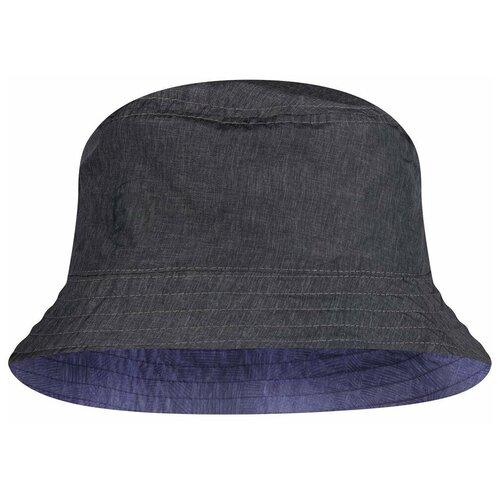 Панама Buff Travel Bucket Hat Eidel Denim-Blue US:S/M