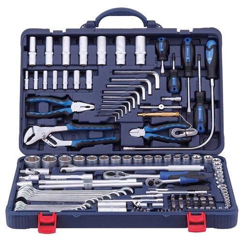 Набор инструментов 147 предметов СТАНКОИМПОРТ CS-TK147PMQ