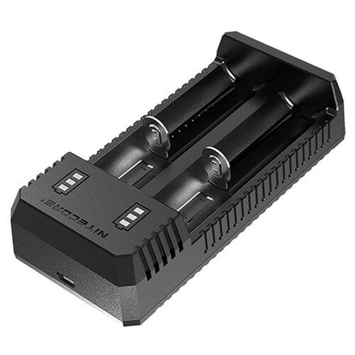 Фото - Зарядное устройство Nitecore UI2 800mAh 18477 / 1390165 зарядное устройство nitecore lc10