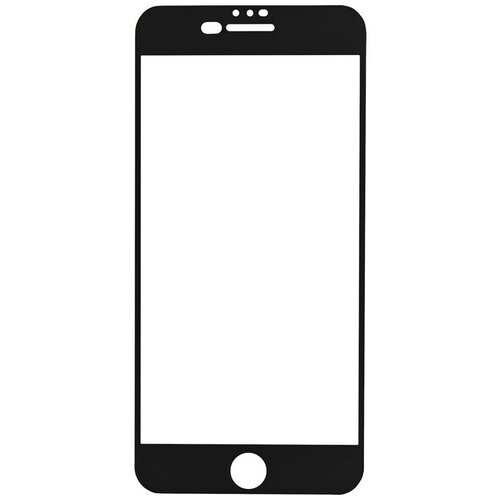 Фото - Защитное стекло Red Line Corning Full Screen для Apple iPhone 6 Plus/7 Plus/8 Plus черный защитное стекло red line corning full screen для apple iphone 12 pro черный