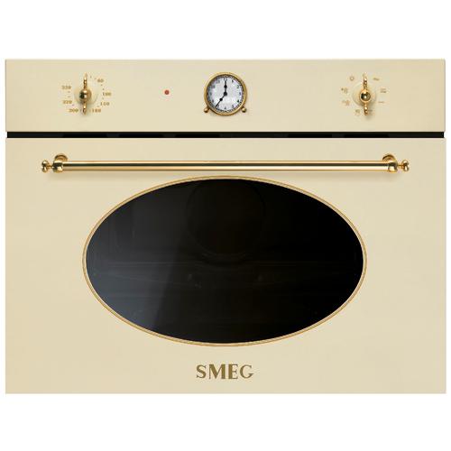 Микроволновая печь встраиваемая smeg SF4800MP