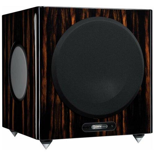 Сабвуфер Monitor Audio Gold W12 Piano Ebony