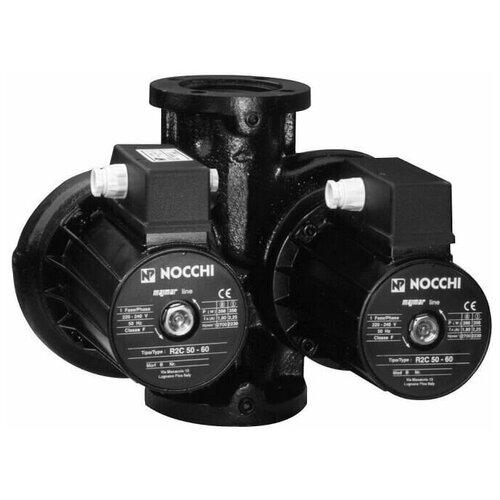 Циркуляционный насос Nocchi R2CD 80-120 3x400 DN80