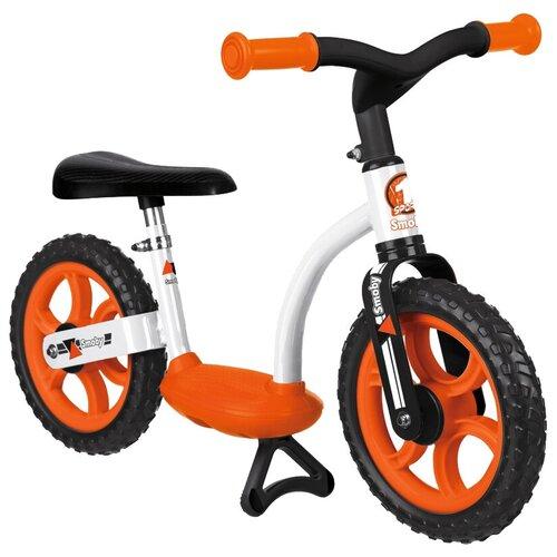Беговел Smoby Laufrad 770103, оранжевый