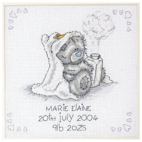 Купить * Набор для вышивания Anchor Baby Powder 11*8см, MEZ, TT103, Наборы для вышивания