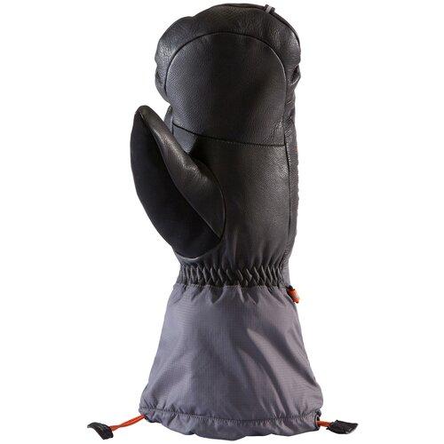 Пуховые варежки для альпинизма размер XL MAKALU 2 SIMOND X Декатлон