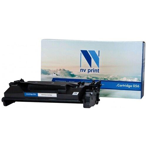 Картридж NV Print NV-056 для Canon, совместимый картридж nv print 712 для canon совместимый