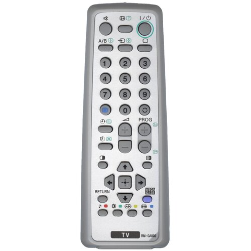 Фото - Пульт Huayu RM-GA002 Wega Gate для телевизора Sony пульт ду huayu для sony rm ga002