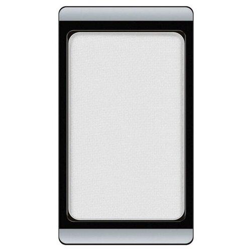 Купить ARTDECO Тени для век матовые 510 matt snow white