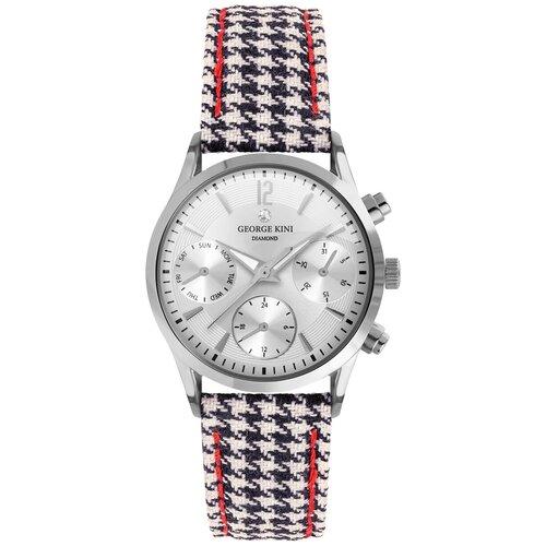 Наручные часы GEORGE KINI GK.26.S.1S.3.9.0
