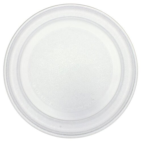 Тарелка Eurokitchen для микроволновки LG MS-2022U + очиститель жира 750 мл