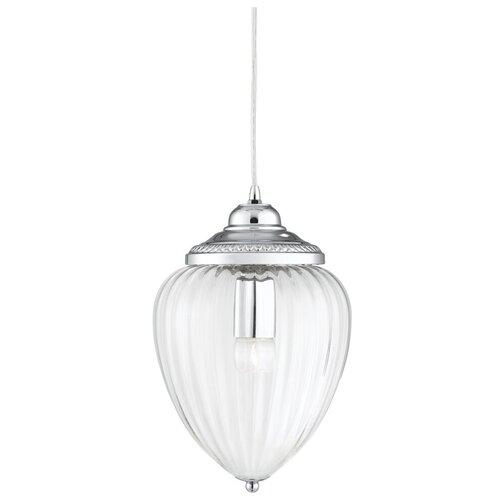 Светильник подвесной RIMINI A1091SP-1CC светильник arte lamp a1091sp 1ab rimini