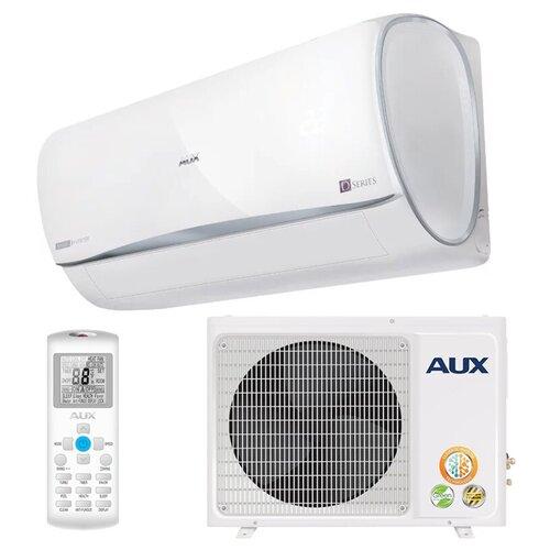Настенная сплит-система AUX ASW-H18A4/DE-R1DI белый