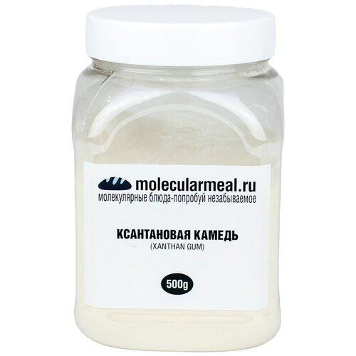 Molecularmeal Ксантановая камедь (Е415) 500 г