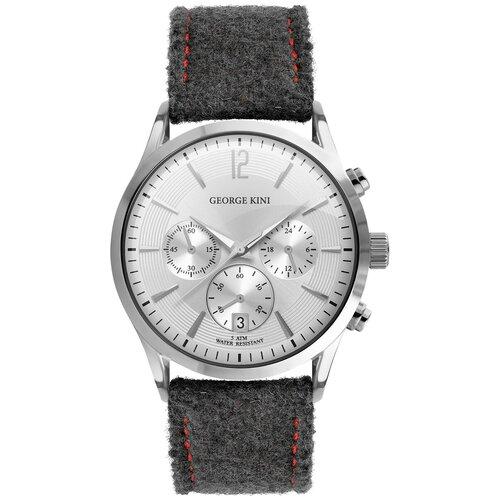 Наручные часы GEORGE KINI GK.17.S.1S.3.2.0