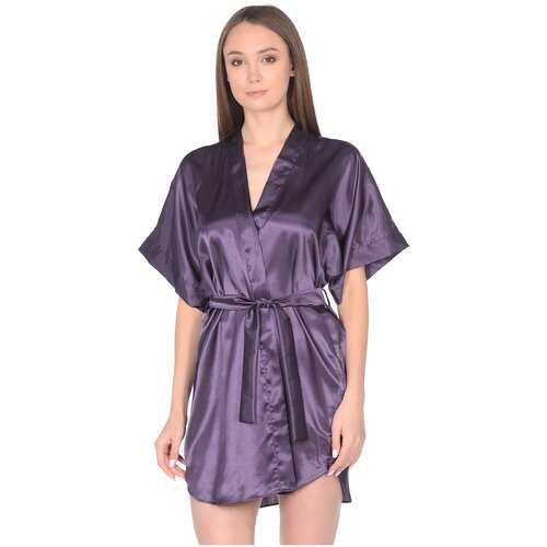 Пеньюар Belweiss, размер F, фиолетовый недорого