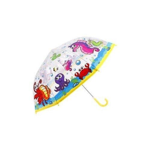 Детский зонт Mary Poppins Подводный мир, 46 см (53519)