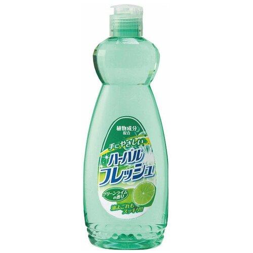 Mitsuei Средство для мытья посуды Лайм, 0.6 л недорого