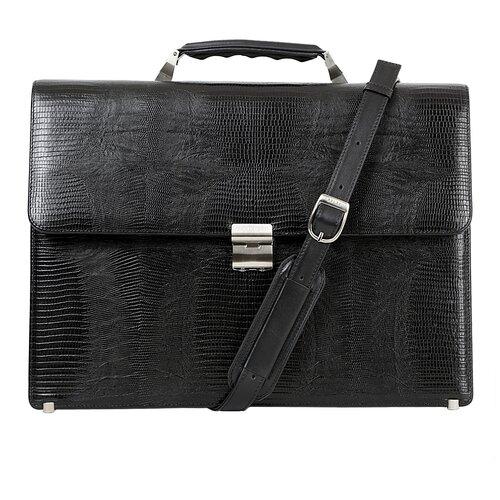 Портфель Petek 1855 824.041.01 Black
