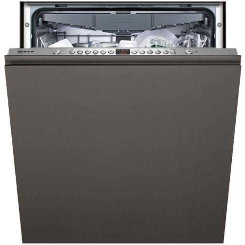 Фото - Встраиваемая посудомоечная машина NEFF S513F60X2R встраиваемая посудомоечная машина neff s513f60x2r