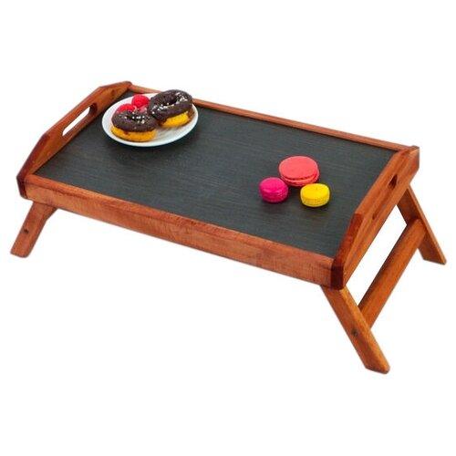 Поднос-столик Добропаровъ 1196505 морёный