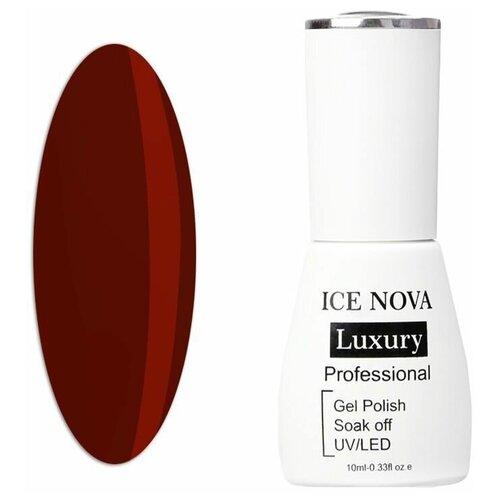Купить Гель-лак для ногтей ICE NOVA Luxury Professional, 10 мл, 203