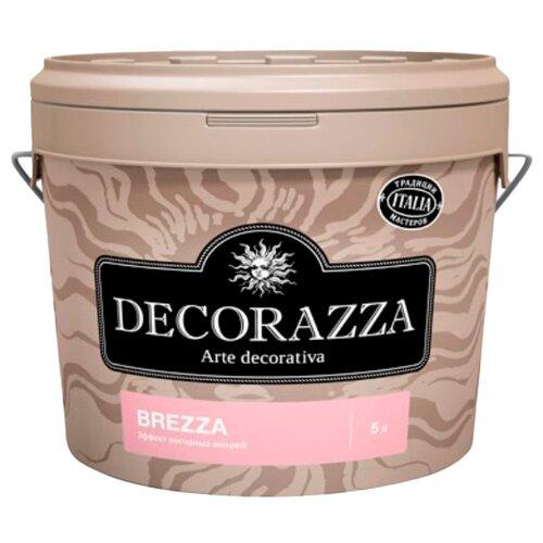 Декоративное покрытие Decorazza Brezza BR 001 5 кг