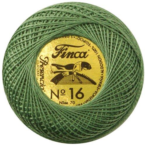 Купить Мулине Finca Perle(Жемчужное), №16, однотонный цвет 4228 71 метр 00008/16/4228, Мулине и нитки для вышивания