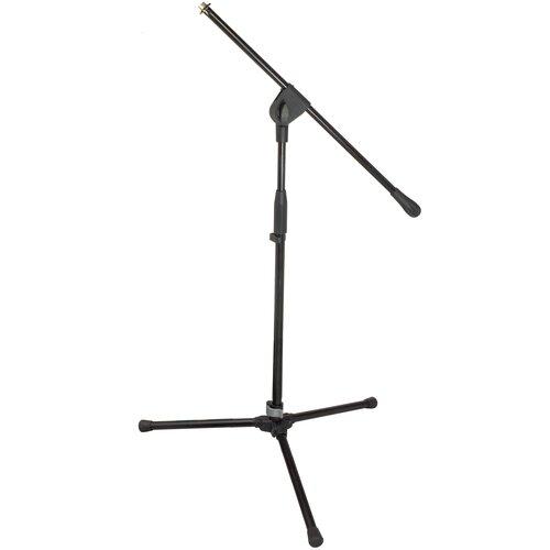Фото - Superlux MS128/BAG Микрофонная стойка журавль ultimate support js mcfb50 низкая стойка микрофонная журавль н