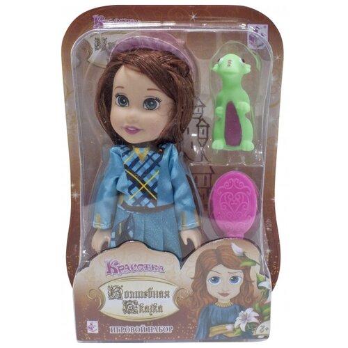 Кукла 1 TOY Волшебная сказка, 15 см, Т10167