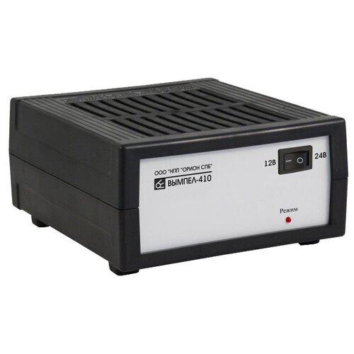 Зарядное устройство Вымпел 410 черный