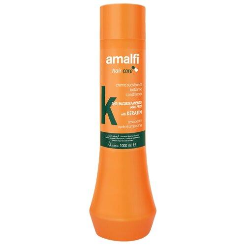Купить Amalfi кондиционер для волос Anti-Frizz Keratin, 1000 мл