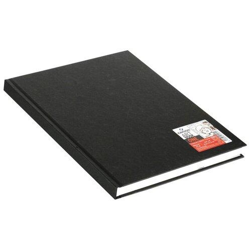 Купить Скетчбук Canson One Art Book 29.7 х 21 см (A4), 100 г/м², 100 л., Альбомы для рисования