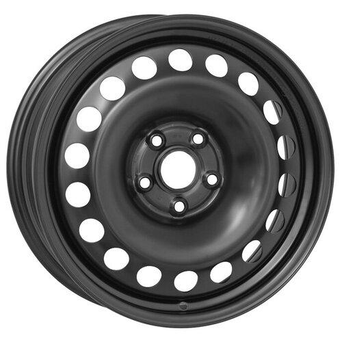 Фото - Колесный диск KFZ 9021 6.5x17/5x112 D57.1 ET38 Black колесный диск skad венеция 6 5x16 5x114 3 d67 1 et38 селена