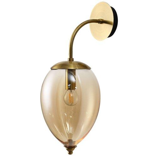 Настенный светильник Favourite Midair 2725-1W, E14, 40 Вт настенный светильник favourite nano 1522 1w 40 вт