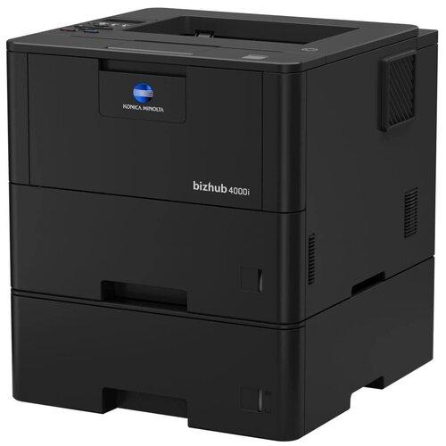 Принтер Konica Minolta bizhub 4000i, черный