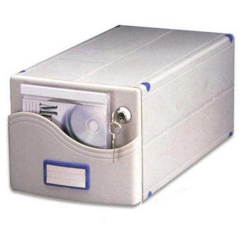 Бокс ProfiOffice MB 30 SL, серый